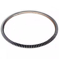 Agrimotor fogas koszorú vékony - gear ring  B 1308 - betonkeverő eredeti minőségi alkatrész * **