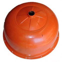 Agrimotor dob alsó - drum bottom  B 1510 betonkeverő alkatrész * **