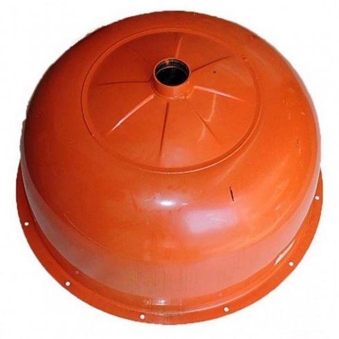 Agrimotor® betonkeverő dob alsó 155 L - drum bottom  - 53023921- eredeti minőségi alkatrész*