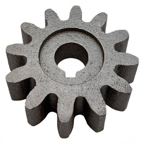 Agrimotor® betonkeverő fogaskerék fém z12 - ÉKES - 53024693 - eredeti minőségi alkatrész*