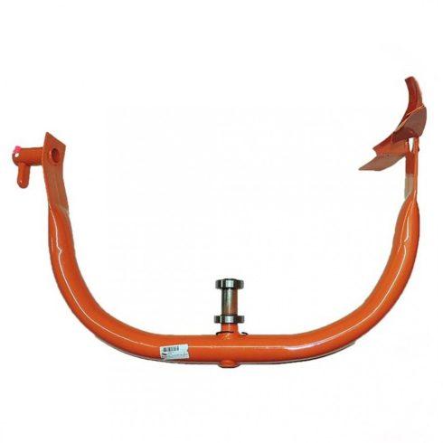 Agrimotor® betonkeverő bölcső 130 L - cradle  B 130 - eredeti minőségi alkatrész *