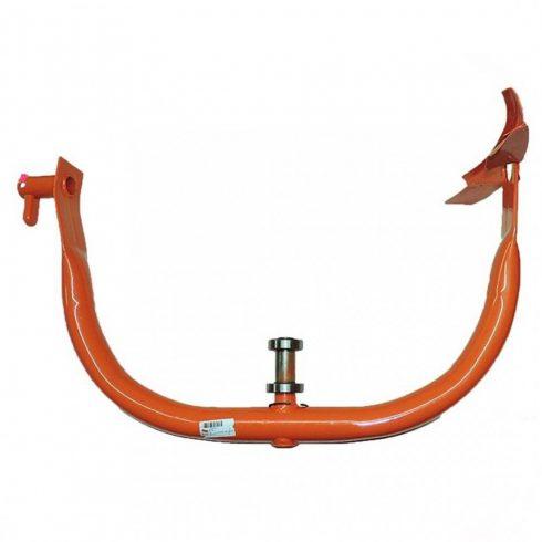 Agrimotor® betonkeverő bölcső 155 L - cradle  B 150 - 53031579 - eredeti minőségi alkatrész*