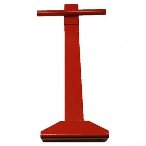 Agrimotor® betonkeverő talpas láb - stemmed stand - B130 L - B150L - eredeti minőségi alkatrész *