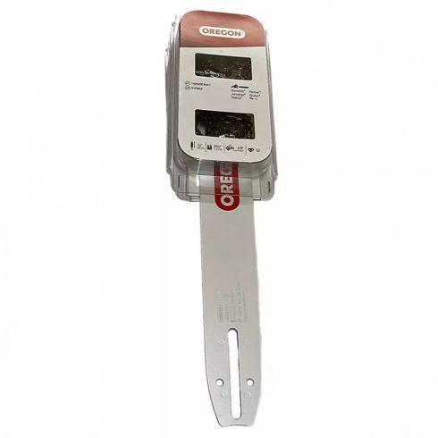 """Oregon® láncvezető - COMBO - 140SDEA041 - 3/8""""  - 1.3mm / 050"""" / - 35 cm /14 """"/ - 52 szem + 2 db 91P052 lánc - eredeti minőségi alkatrész*"""