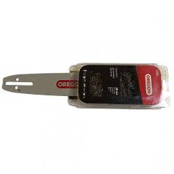 Oregon láncvezető - COMBO - 3/8 - 1,3mm - 38cm (15 col) - 56 szemes + 2 db 91BPX lánc - alkatrész * **