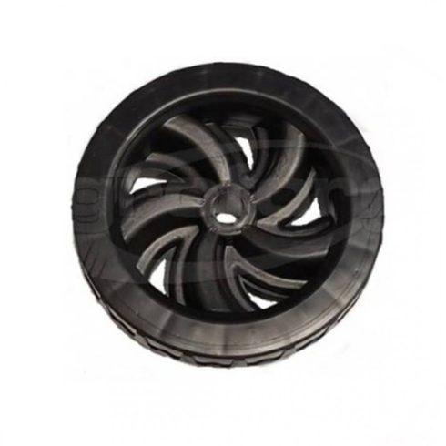 Agrimotor® 55024738 tolókerék - manókerék - műanyag - Aratrum51 / Rotalux5 - rotációs kapálógép alkatrész*