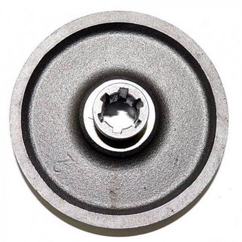 Agrimotor® 55025053 rotációs kapálógép kuplung alsó - clutch lower - Rotalux52A  - eredeti minőségi alkatrész*