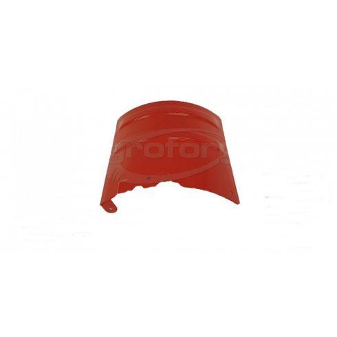 Agrimotor sárvédő lemez jobb - Aratrum51 / Rotalux5 - rotációs kapálógép alkatrész *