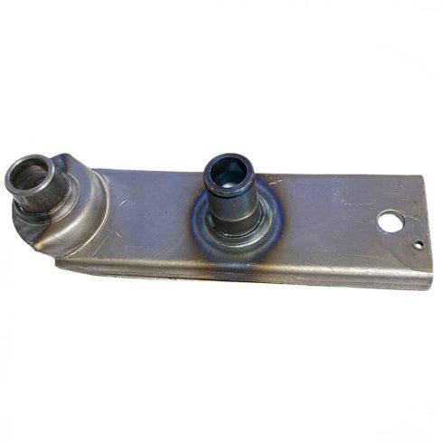 Agrimotor®  55025291 ékszíj feszítő - szíjfeszítő tartó -  Rotalux5 - rotációs kapálógép - 1514 - eredeti minőségi alkatrész*