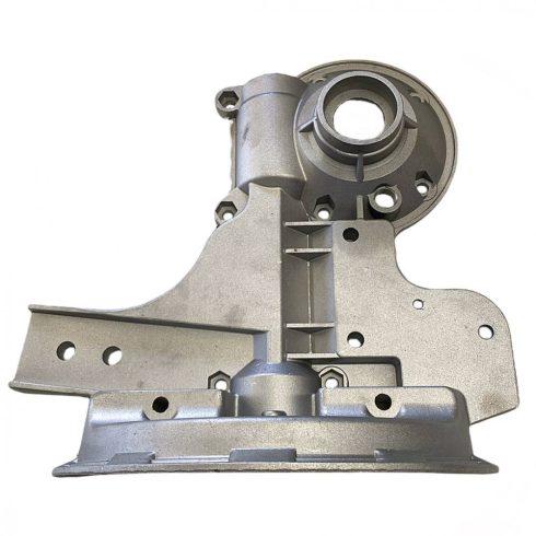 Agrimotor® 55025303 rotációs kapálógép hajtómű ház üres - bal fél - Rotalux5/Rotalux51/Rotalux52A  - eredeti minőségi alkatrész*