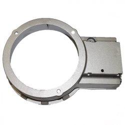 Agrimotor kuplungház Aratrum51 / Rotalux5 - rotációs kapálógép alkatrész * **