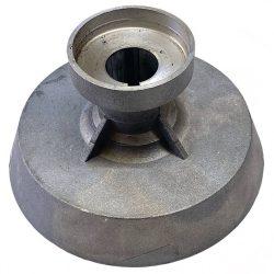 Agrimotor kuplung felső Aratrum51 ( Briggs ) - rotációs kapálógép alkatrész * **