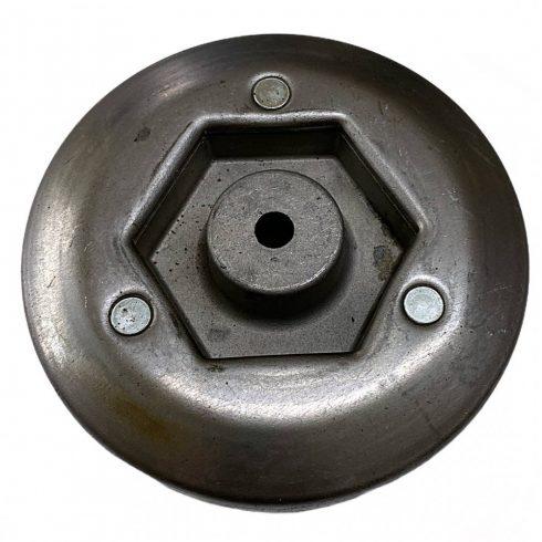 Agrimotor® 55045212 kuplung felső - Rotalux5 - rotációs kapálógép - upper clutch - eredeti minőségi alkatrész*