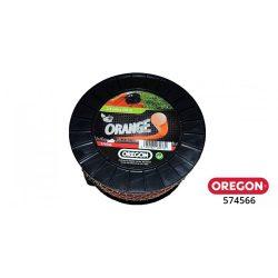 Oregon fűkasza damil 2.4 mm kerek profil - 261 m - eredeti alkatrész * ** ***