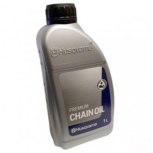 Husqvarna® 579 39 60-01 prémium ásványi lánckenő olaj -  1 liter - eredeti minőségi olaj*