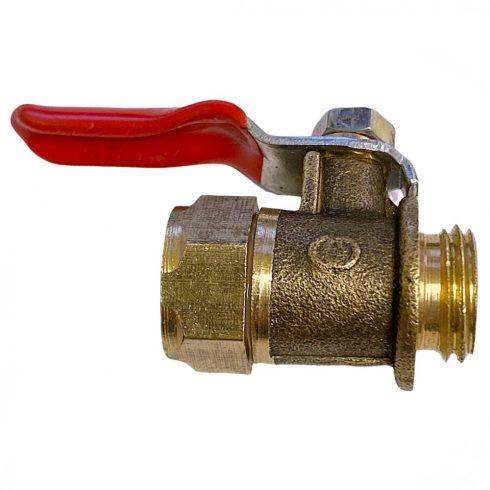Agrimotor®  permetező M14  golyóscsap 58010050 - eredeti minőségi alkatrész*