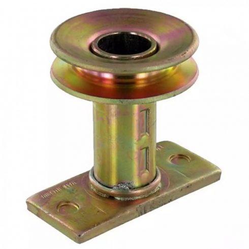 MTD® 687-05229 benzinmotoros fűnyíró késtartó 46SPO - 22 mm - eredeti minőségi alkatrész*