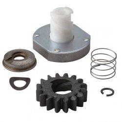 Briggs & Stratton indítómotor ( önindító ) javító készlet  ( z14 - fém fogaskerék ) alkatrész * **