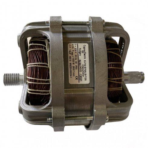 """Agrimotor® betonkeverő villanymotor 1000 W - engine 1000 W - """"C-F"""" - Made in Hungary - eredeti minőségi alkatrész*"""
