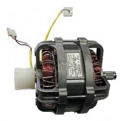 Agrimotor permetező villany motor 1000W - ( PSE 307 ) - KU 742 B7NP-2 - Made in Hungary - müa. tengelyvéges - eredeti minőségi alkatrész * **