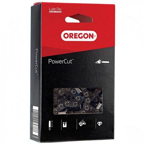 """Oregon® PowerCut™ láncfűrész lánc - 3/8"""" - 1,5mm - 56 szem - 73EXL056G - eredeti minőségi alkatrész *"""