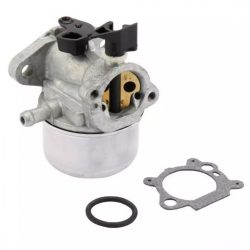 Briggs & Stratton karburátor - Quantum - 625 - 650 - 675 - 700 - 128802 -  eredeti minőségi alkatrész * ** ***