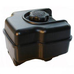 Briggs & Stratton üzemanyagtank + üzemanyagsapka - 799863 - I/C vízszintes - eredeti minőségi alkatrész * ** *** ****