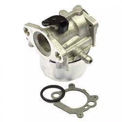Briggs & Stratton karburátor - Quantum - 5.5 HP -  ( 124T02 ) -  eredeti  minőségi alkatrész * ** ***