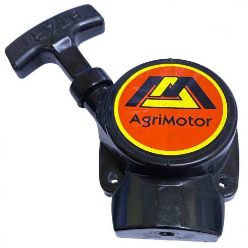 Agrimotor® permetező berántó komplett - 3WZ-6S - 82040003 - eredeti minőségi alkatrész*