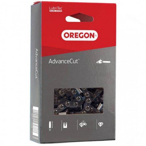 """Oregon® AdvanceCut™ láncfűrész lánc - 3/8"""" - 1,3mm - 57 szem - 91PX057E - eredeti minőségi alkatrész *"""