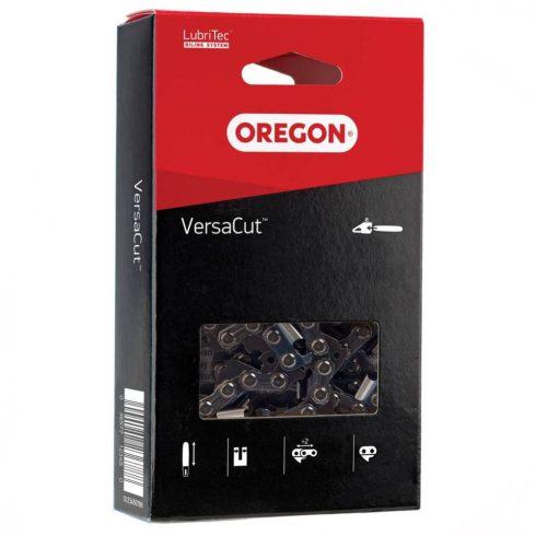 """Oregon® VersaCut™ láncfűrész lánc - 3/8"""" - 1,3mm - 55 szem - 91VXL055E -eredeti minőségi alkatrész *"""