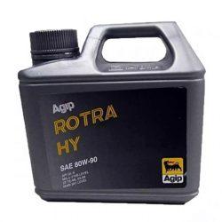Agip hajtóműolaj  - SAE 80W-90  - 1 liter - alkatrész * ** ***