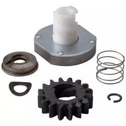 Briggs & Stratton indítómotor ( önindító ) javító készlet  ( z16 - műanyag fogaskerék )  alkatrész * **