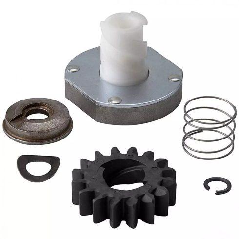 Briggs & Stratton indítómotor ( önindító ) javító készlet  ( z16 - műanyag fogaskerék ) - minőségi ut. alkatrész*