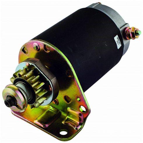 Briggs & Stratton 593934 indítómotor - önindító - O-33-772/1 - starter motor - minőségi ut. alkatrész*