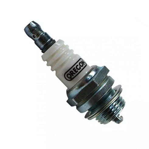Oregon® 77-324-1 gyújtógyertya - megfelel a RCJ7Y - 2 ütemű motorokhoz - O-PR17Y - eredeti minőségi alkatrész*