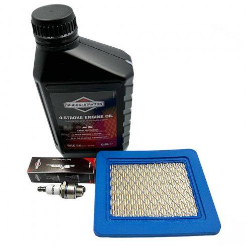 Briggs & Stratton® karbantartó készlet Quantum 625 - 650 - 675-ös típusú motorokhoz - eredeti minőségi alkatrész * **