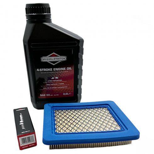 Briggs & Stratton karbantartó készlet felül szelepelt /OHV/ új típusú típusú motorokhoz - eredeti minőségi alkatrész*