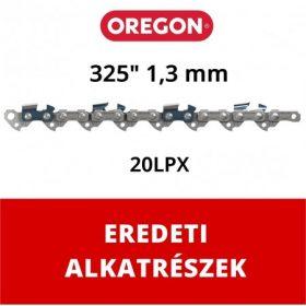"""OREGON LÁNCFŰRÉSZ LÁNC 325"""" - 1,3 mm"""