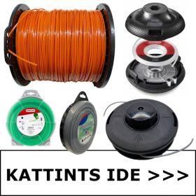 FŰKASZA - BOZÓTVÁGÓ - ALKATRÉSZ