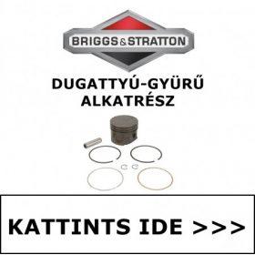 BRIGGS & STRATTON DUGATTYÚ - DUGATTYÚ GYŰRŰ ALKATRÉSZ