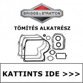 BRIGGS & STRATTON TÖMÍTÉS ALKATRÉSZEK