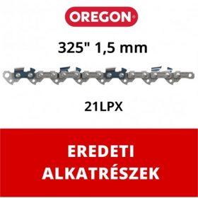 """OREGON LÁNCFŰRÉSZ LÁNC  325"""" - 1,5 mm"""