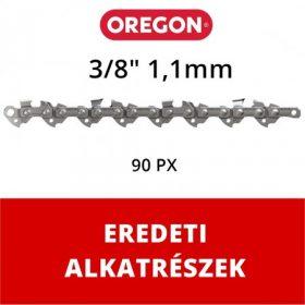 """OREGON LÁNCFŰRÉSZ LÁNC  3/8"""" - 1,1 mm"""
