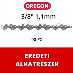 """OREGON PX LÁNCFŰRÉSZ LÁNC  3/8"""" - 1,1 mm"""