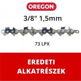 """OREGON LÁNCFŰRÉSZ LÁNC  3/8"""" - 1,5 mm"""