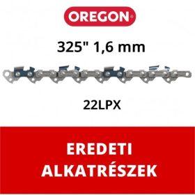"""OREGON LÁNCFŰRÉSZ LÁNC  325"""" - 1,6 mm"""