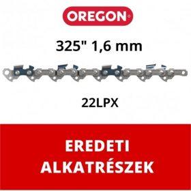 """OREGON LÁNCFŰRÉSZ LPX LÁNC  325"""" - 1,6 mm"""