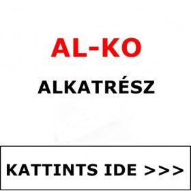 AL-KO ALKATRÉSZ
