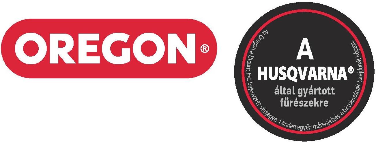 Oregon® 130MLBK095 AdvanceCut™ láncvezető Husqvarna
